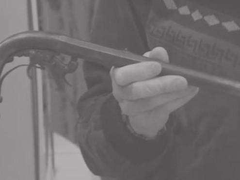 Shelburne Museum: The Cane Gun
